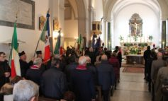 Giorno del Ricordo, l'intervento del Sindaco di Pisa Michele Conti
