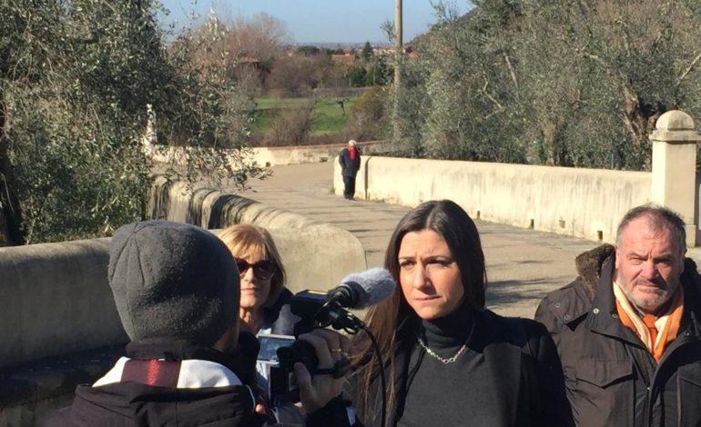 Primarie PD, Anna Ascani a Pisa