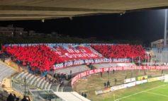 Pisa-Pistoiese 2-1: i nerazzurri ritrovano la vittoria