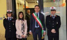Pisa, aperto ufficio della Polizia Municipale in galleria Gramsci