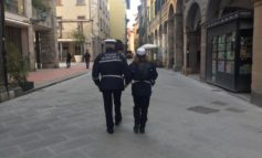 Pisa, sicurezza urbana, intensificati i presidi della Polizia Municipale lungo l'asse pedonale del centro storico
