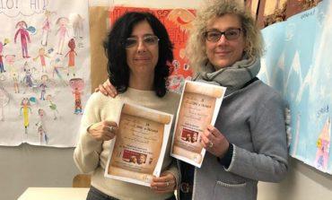 Calcinaia, premiate due classi della scuola primaria Corsi