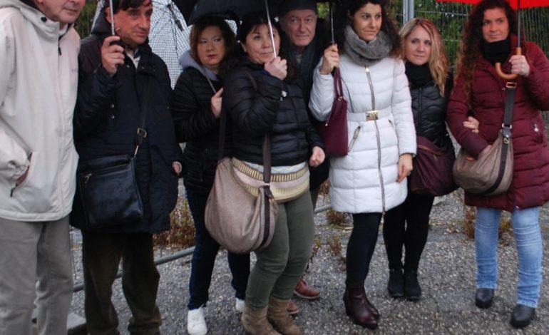 Elezioni San Giuliano Terme, Marcello Masini incontra gli ex dipendenti dell'Hotel Granduca