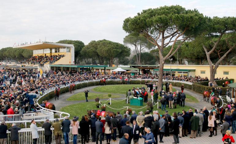 San Rossore, nuova vitalità per l'Ippica Pisana