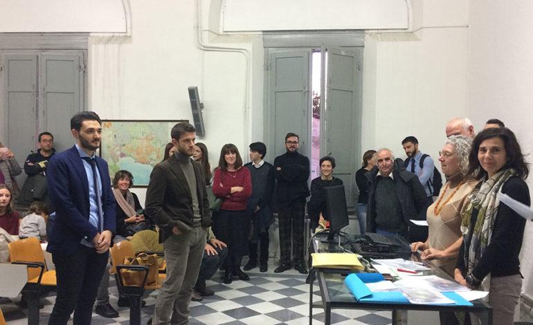 Università di Pisa: laureati i primi climatologi