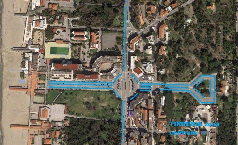 Litorale, il Comune acquisisce dalla Provincia tutta la litoranea da Calambrone fino a Marina di Pisa