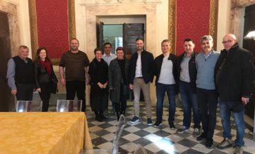 Sistema raccolta rifiuti, una delegazione slovena in trasferta a Pisa