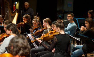 """A Palazzo dei Congressi """"Magie d'esordio"""", il concerto dell'Orchestra dell'Università di Pisa"""