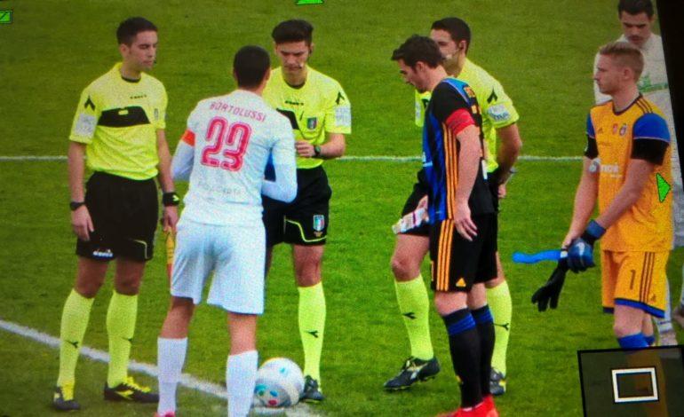 Il Derby tra Pisa e Lucchese finisce in parità (0-0)