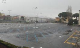 San Giusto, riapre il parcheggio di via Da Morrona