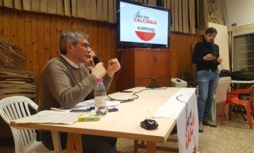 """La lista """"Uniti per Calcinaia"""" incontra i cittadini"""