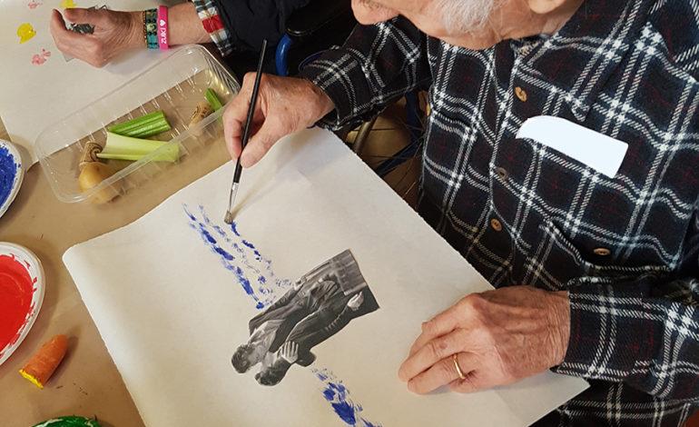 """Al Museo della Grafica di Pisa """"Segni tra le mani"""", iniziativa dedicata alle persone affette da Alzheimer"""