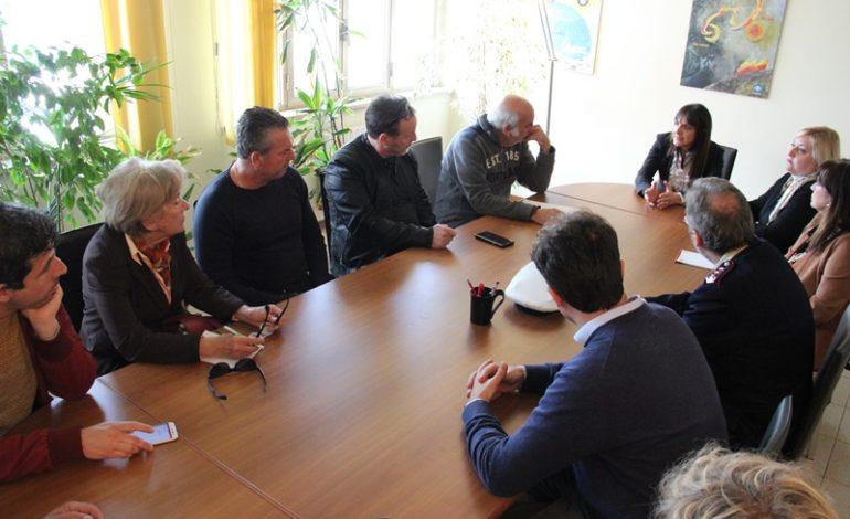 Insediamento abusivo di Oratoio, l'assessore Bonanno partecipa all'incontro con gli imprenditori di Ospedaletto