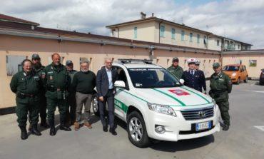 Unione Valdera, arrivano le Guardie Ambientali Volontarie