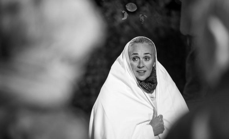 AGNANO PISANO, UN INTERO PAESE IMPEGNATO NELLA SACRA RAPPRESENTAZIONE DEL VENERDI' SANTO