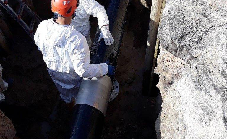 Calcinaia, 320 mila euro per lavori alla condotta idrica