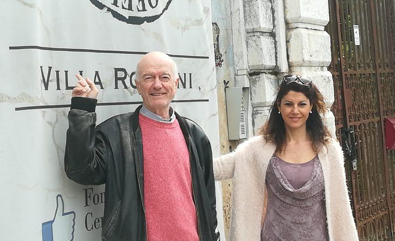 """Masini (candidato a Sindaco di San Giuliano): """"Come sono stati utilizzati i soldi per la Fondazione Cerratelli?"""""""