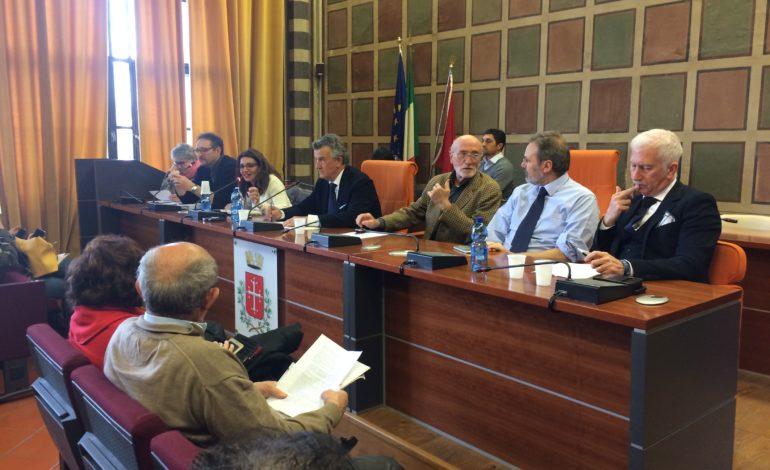"""Riqualificazione Via Cardinale Maffi, riunione congiunta della Commissione """"Urbanistica"""" e """"Turismo"""""""