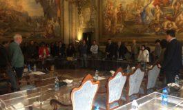 Consiglio Comunale: un minuto di silenzio dei consiglieri comunali in memoria di Vincenzo Di Gennaro