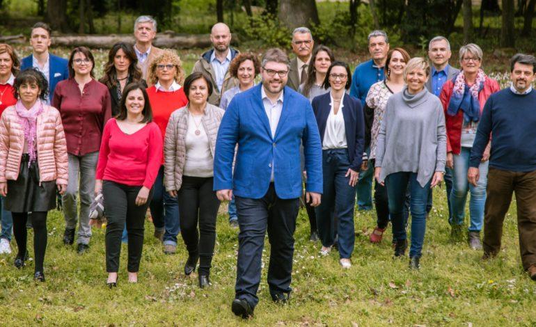 Il PD Sangiulianese annuncia la lista dei candidati alle prossime amministrative