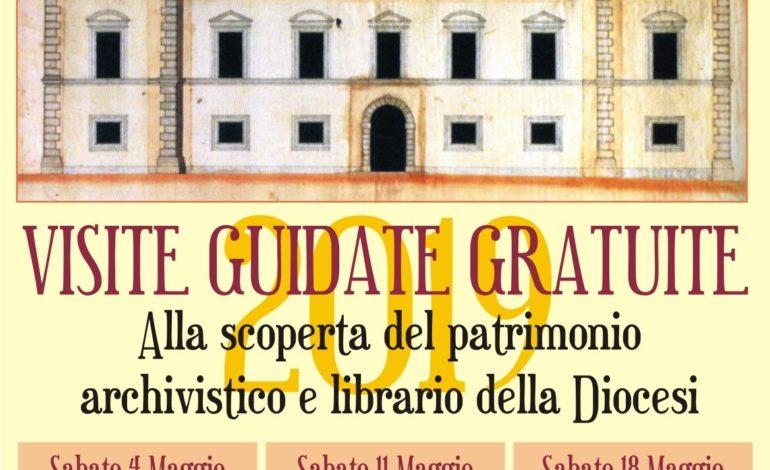 """Visite guidate: """"Gli Arcivescovi di Pisa e il loro palazzo"""""""