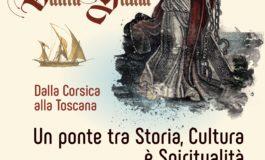 Il Cammino di Santa Giulia, dalla Corsica alla Toscana