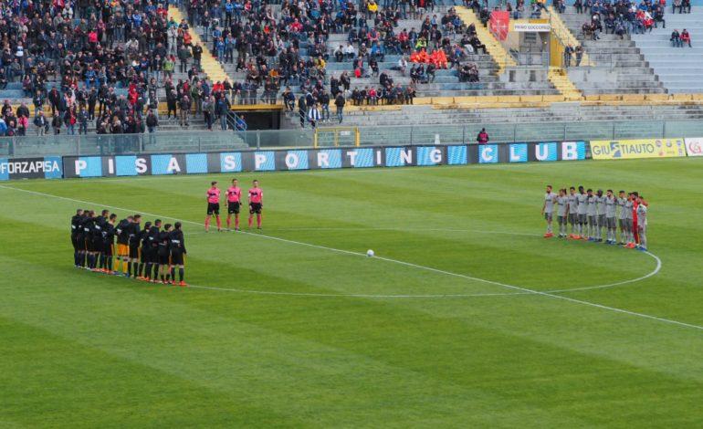 Altra vittoria importante per i nerazzurri: Pisa-Juventus U23 2-1