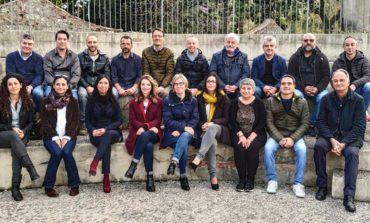 """Presentati i candidati della lista """"San Giuliano Terme Futura"""" per Sergio Di Maio sindaco"""