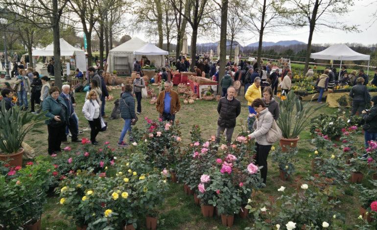 Lucca, Mostra Mercato del giardinaggio e del vivere all'aria aperta