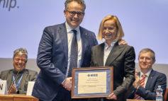 """Unipi, il professor Luca Fanucci nominato """"Fellow"""" dell'IEEE"""