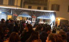 Cascina, grande affluenza per l'International Pizza Festival