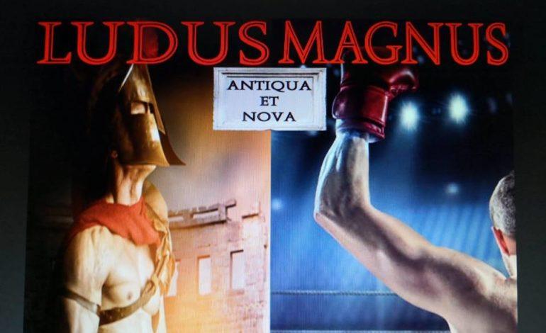 Calcinaia, tutto pronto per la manifestazione Ludus Magnus