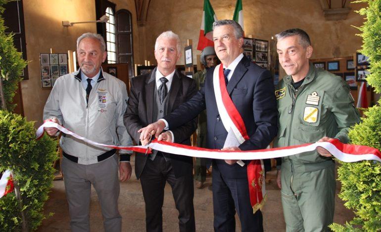 Verso il Pisa Air Show 2019