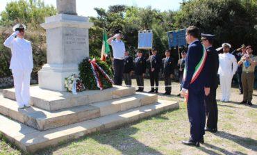 Pisa rende omaggio a Umberto Maddalena