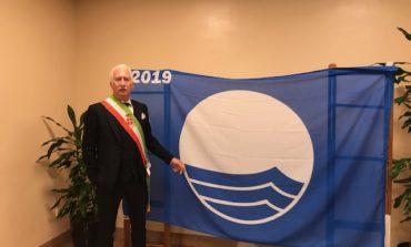 Pisa, sul Litorale sventolano quattro Bandiere Blu