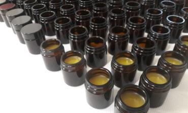 Dagli aranci e limoni della Certosa di Pisa una crema antirughe