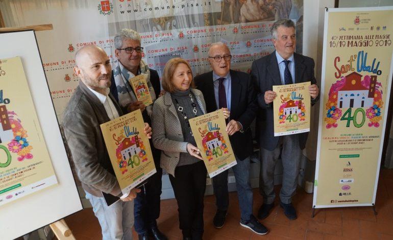 Pisa, al via la 40° edizione Settimana delle Piagge