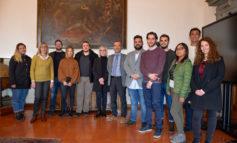 Rinnovata la convenzione tra Università di Pisa e RadioEco