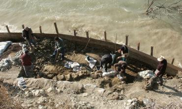 Scoperta a Matera la più grande balena fossile del mondo