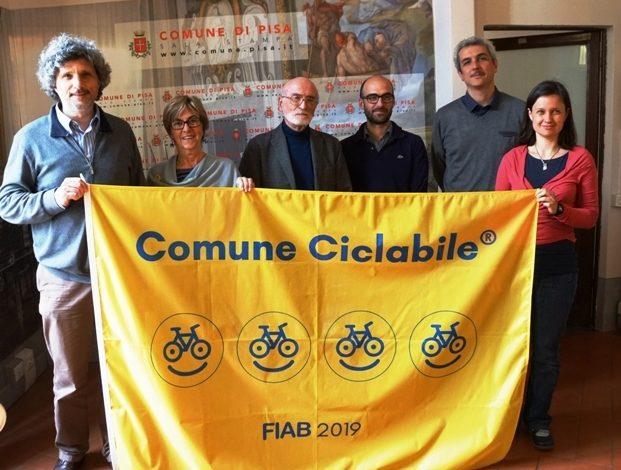 Pisa, Bimbimbici: Domenica 20° edizione della biciclettata per le vie della città