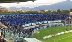 Pisa - Carrarese 2-1: il Pisa vola al secondo turno nazionale play-off