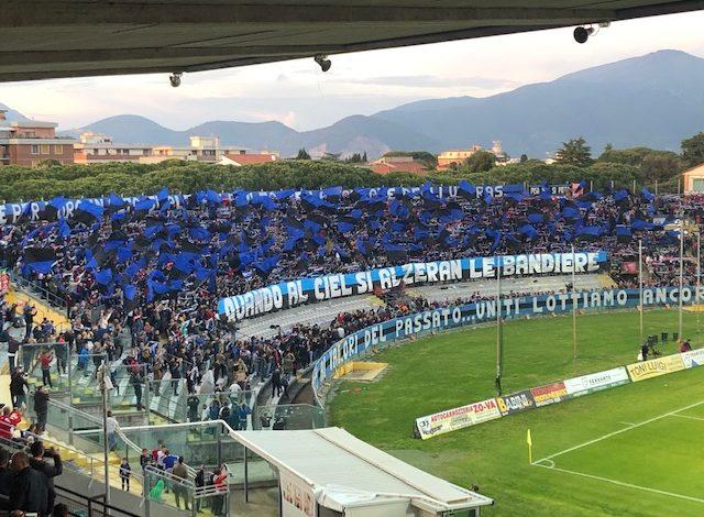 Pisa – Carrarese 2-1: il Pisa vola al secondo turno nazionale play-off