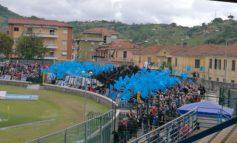 Carrarese-Pisa 2-2: finisce in parità la prima sfida play-off