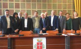 """Firmata la convenzione dell'ambito turistico territoriale """"Terre di Pisa"""" tra 26 Comuni"""
