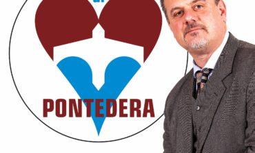 Pontedera, Turini presenta i punti programmatici