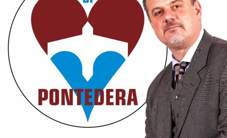 """La lista civica """"Pontedera nel cuore"""" incontra i cittadini"""