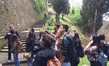 Workshop Pisa_Volterra_Detroit: studenti italiani e americani a confronto
