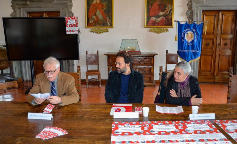 """All'Università di Pisa la conferenza internazionale """"Marx 201. Ripensare l'alternativa"""""""
