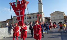 Luminara e Regata di San Ranieri, l'intervento del Sindaco Conti