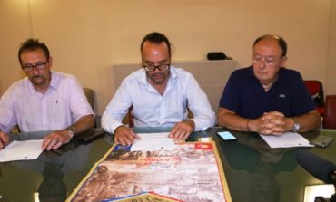 """Gioco del Ponte, gli """"Amici del Gioco del Ponte"""" presentano una serie di iniziative"""